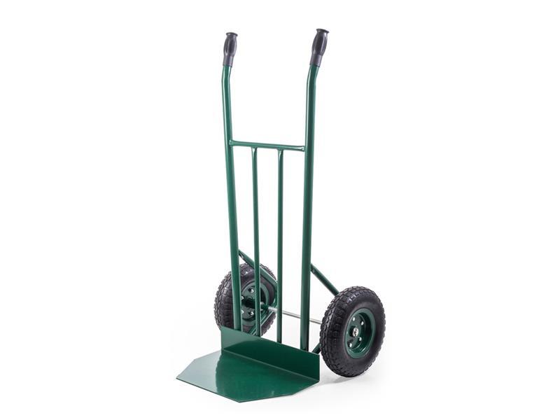 Rudla G21 PROFI 280 kg nafukovacie kolesá