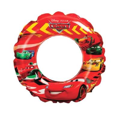 Detský kruh TEDDIES CARS 51 cm