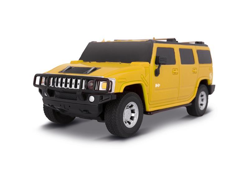 RC model auto Hummer H2 BUDDY TOYS BRC 24.081