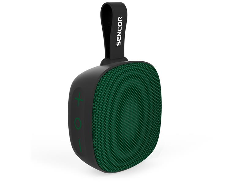 Reproduktor Bluetooth SENCOR SSS 1060 NYX MINI GREEN