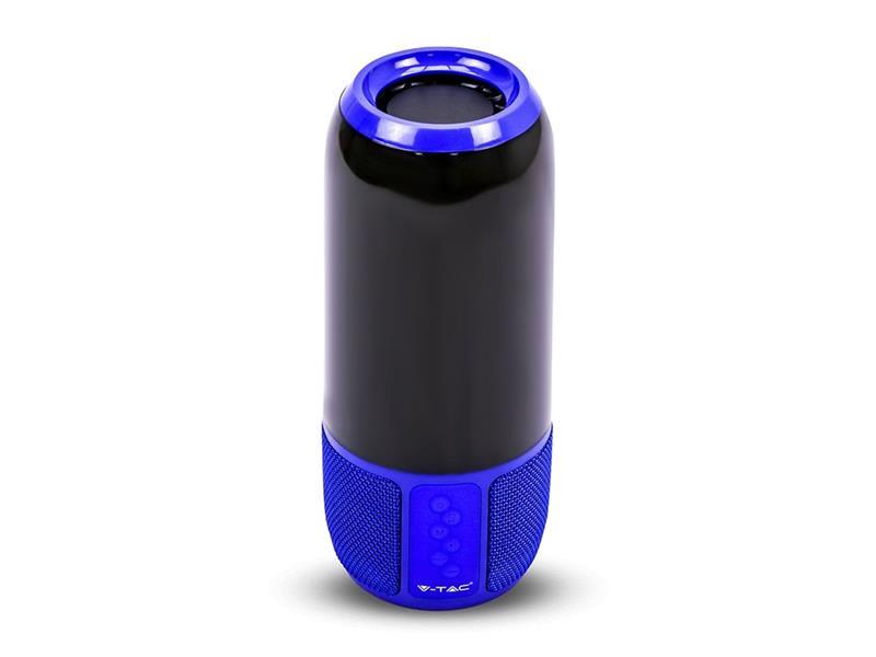 Reproduktor Bluetooth V-TAC VT-6211 modrá