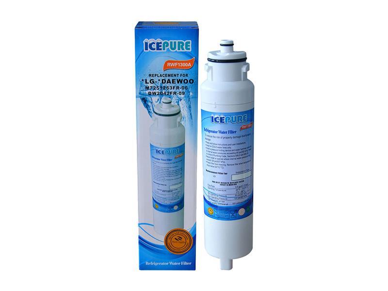 Filter do chladničky ICEPURE RFC1300A kompatibilný DAEWOO FRN-Y22D2V