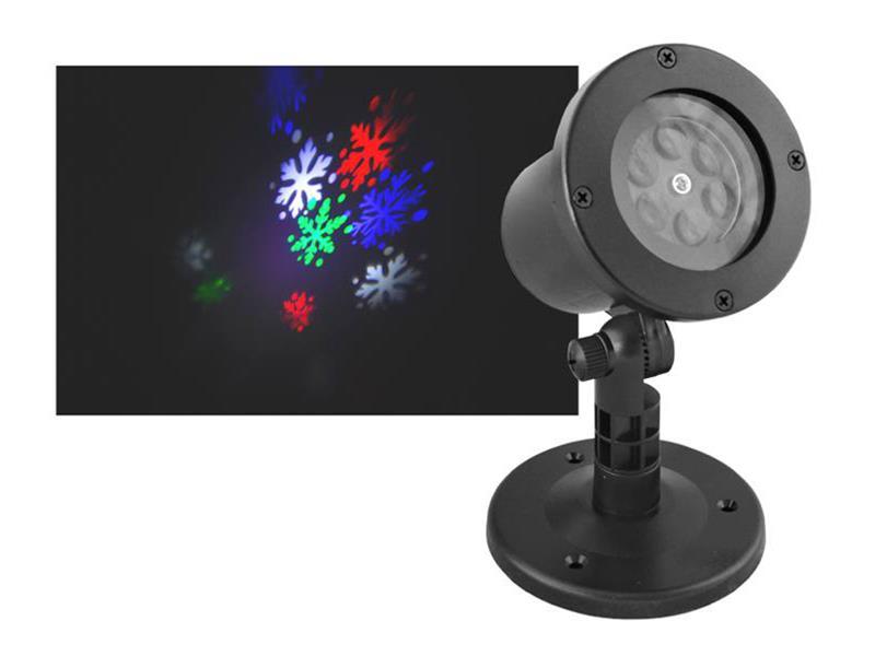 Projektor laserový LTC LXBN101