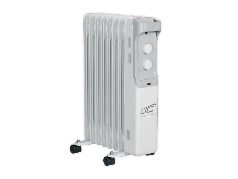 Radiátor olejový LTC LXUG07