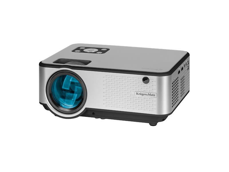 Projektor KRUGER & MATZ V-LED50 WiFi KM0371