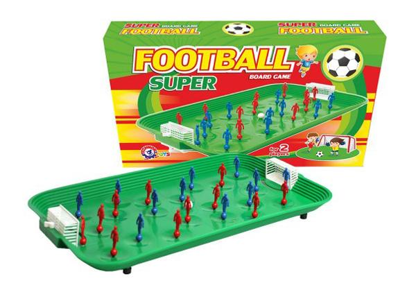 Detský stolný futbal TEDDIES 53 cm