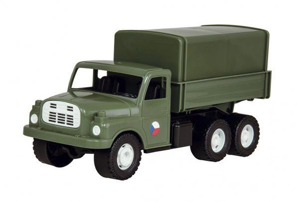 Detské nákladné auto DINO TATRA 148 30 cm
