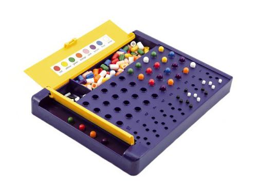 Hra stolný BONAPARTE Logik junior