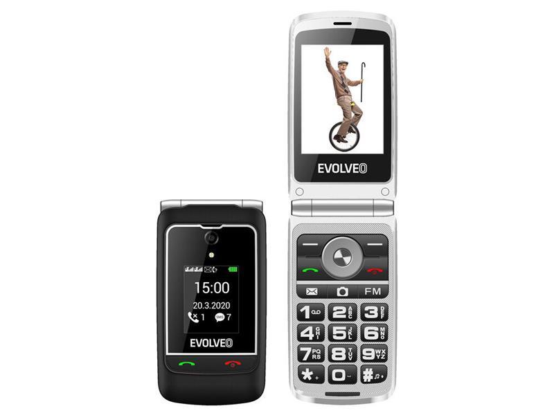 Telefon EVOLVEO EasyPhone EP-750-FGB
