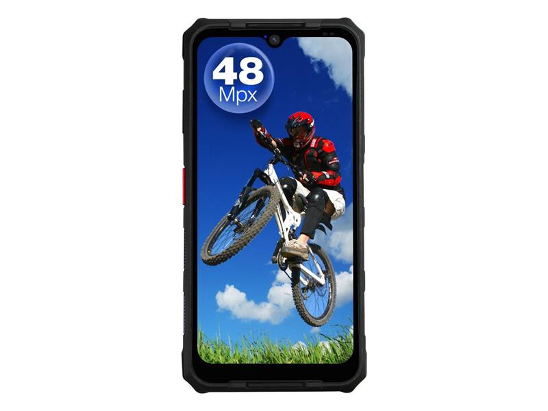 Telefon EVOLVEO StrongPhone G9 SGP-G9-B