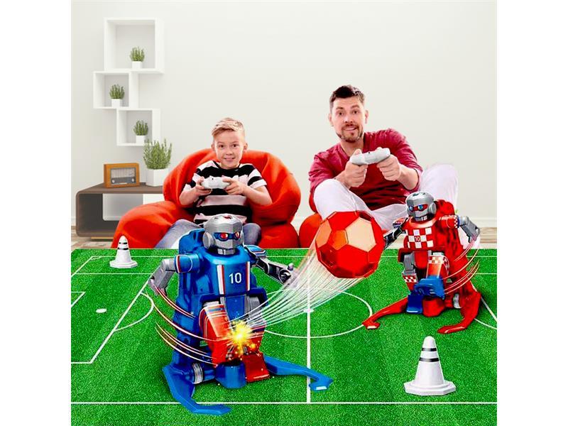 Stolný futbal 4L roboti