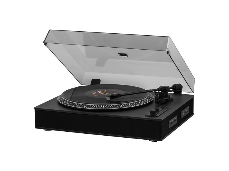Gramofón SENCOR STT 510UBA USB/SD/BT