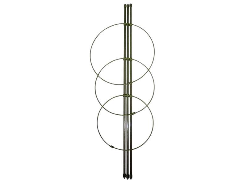 Opora pre rastliny 90cm/4 kroužky