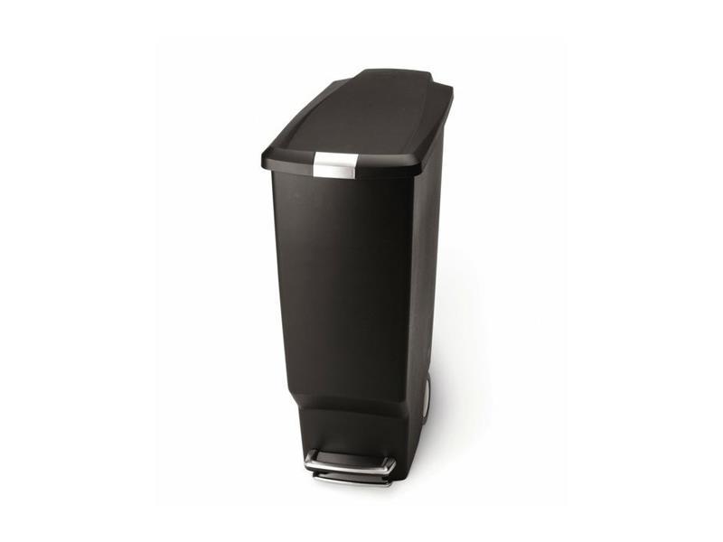 Kôš odpadkový SIMPLEHUMAN CW1361 40L Black
