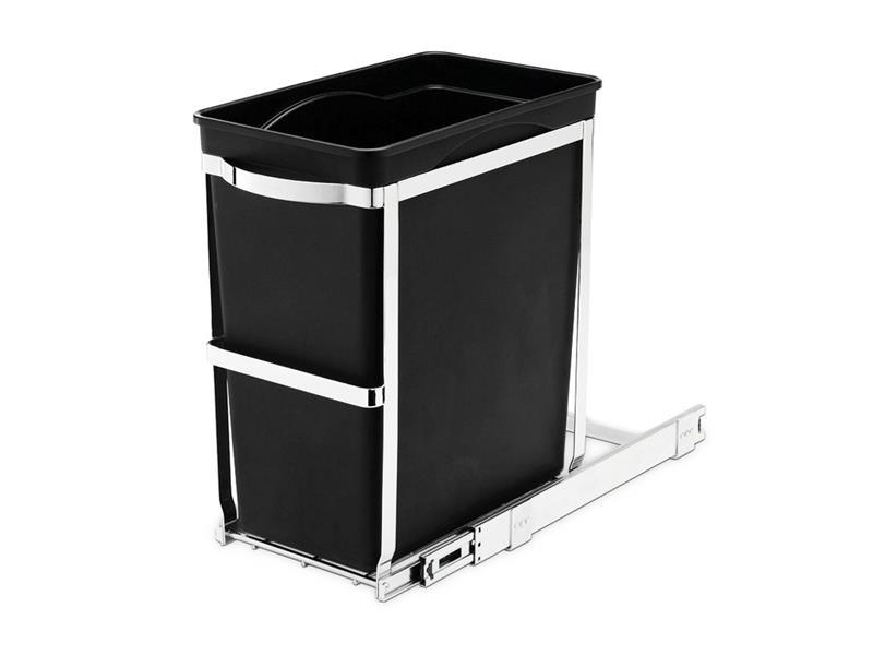 Kôš odpadkový SIMPLEHUMAN CW1124 30L