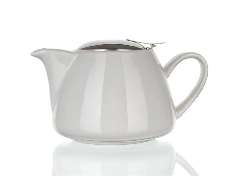 Čajník BANQUET Bonnet 1.2L s nerezovým viečkom a sitkom