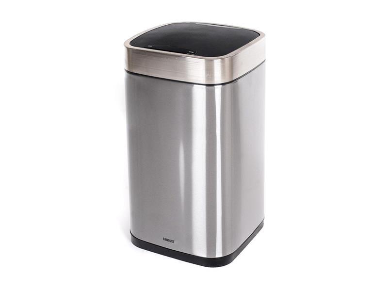 Kôš odpadkový BANQUET Senza bezdotykový 25L