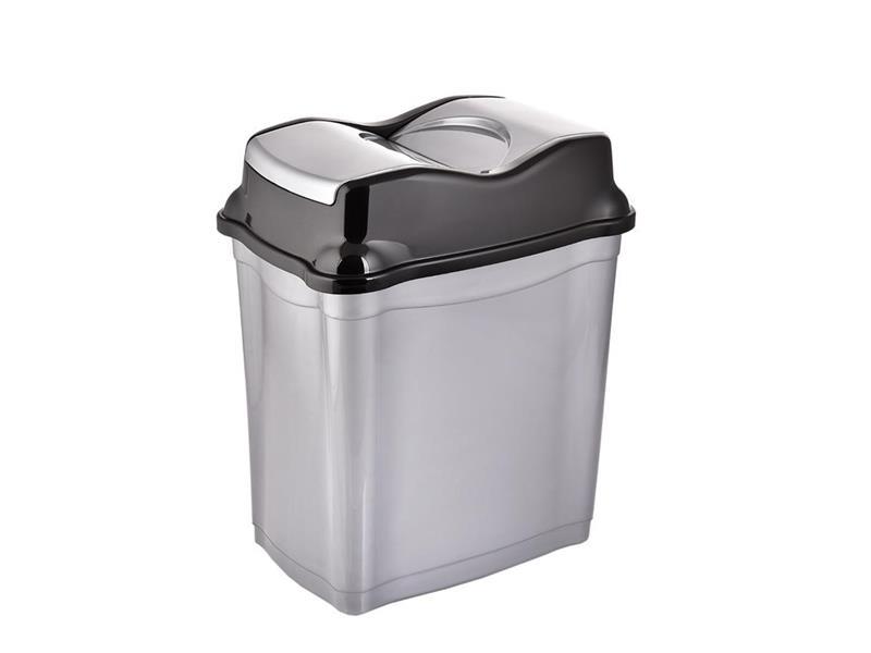 Kôš odpadkový ORION Whirpool 5l sivý
