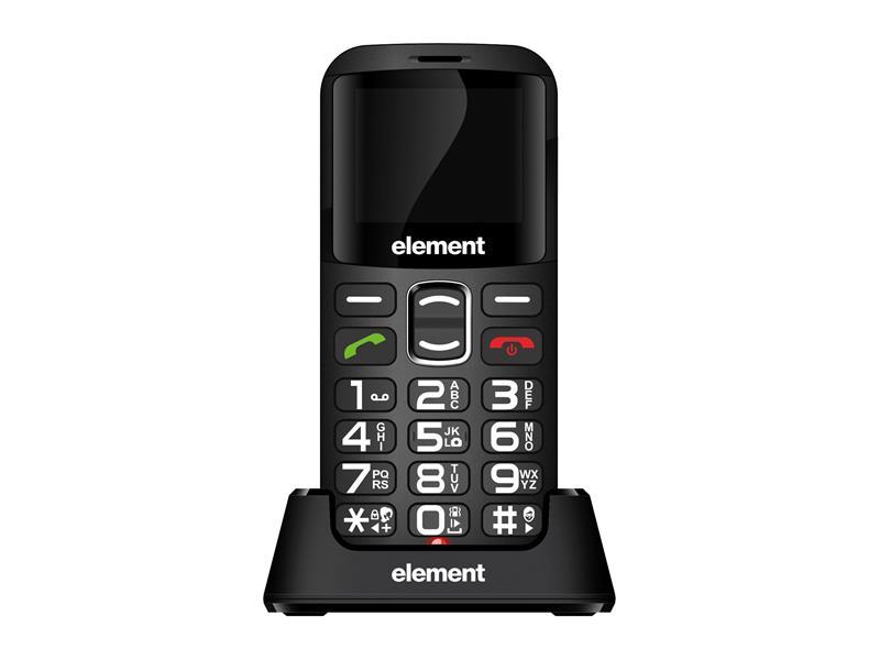 Telefón SENCOR ELEMENT P012S