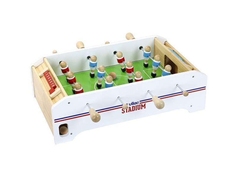 Detský stolný futbal VILAC drevený
