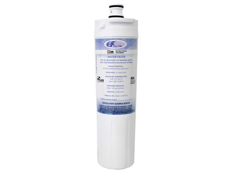 Filter do chladničky EURO FILTER WF033K kompatibilné BOSCH