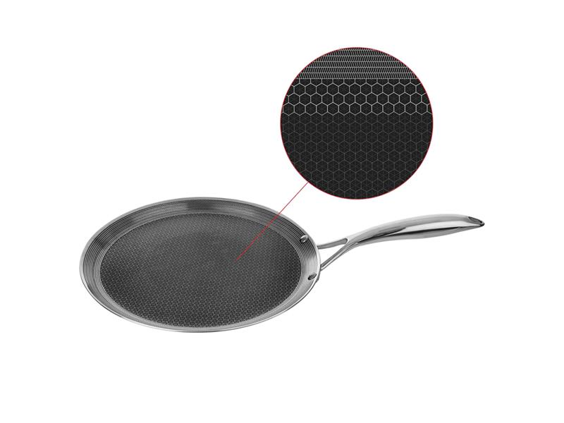 Panvica ORION Cookcell na palacinky 29cm
