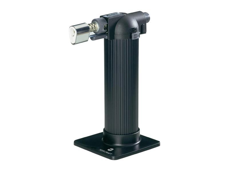 Plynový hořák Toolcraft MT-770