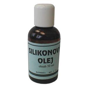 Olej silikónový ELCHEMCO 50ml