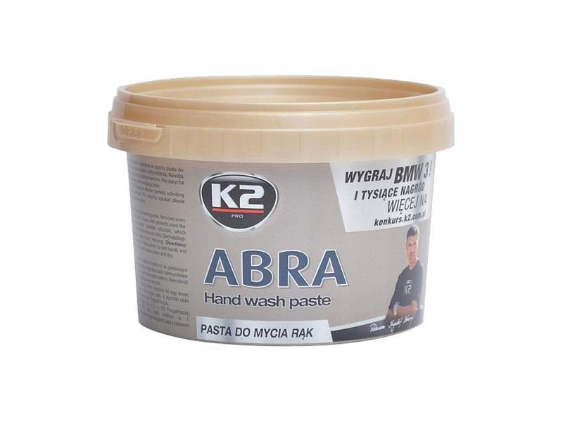 Pasta na umývanie rúk K2 ABRA 500ml