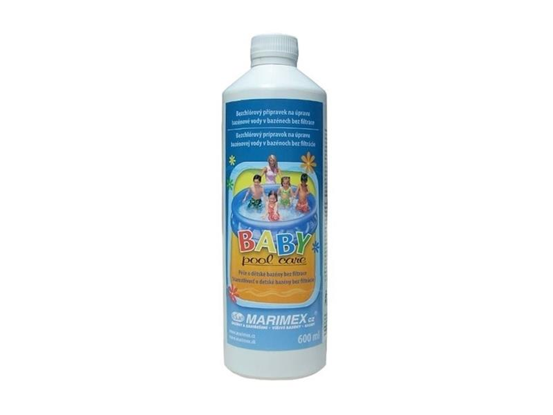 Chémia bazénová MARIMEX AQUAMAR BABY POOL CARE 0,6 l