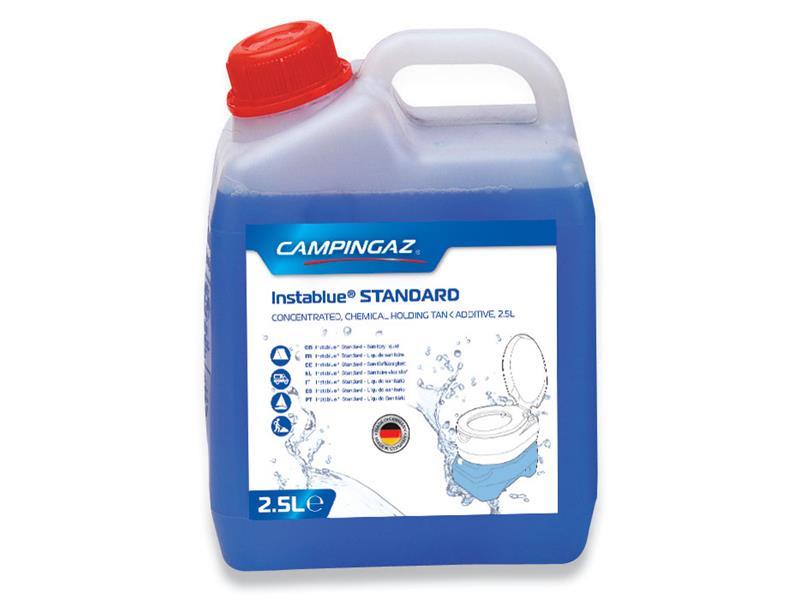 Čistič sanitárne CAMPINGAZ Instablue STANDARD pre chemické toalety