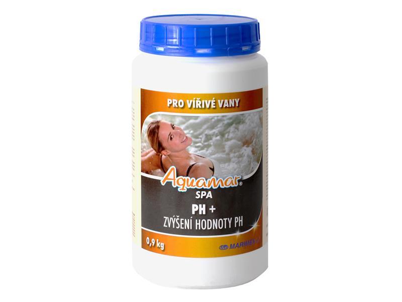 Chémia bazénová MARIMEX AQUAMAR SPA PH + 0.9 kg 11307021