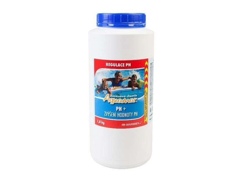 Chémia MARIMEX pH+ 1.8L 11300009