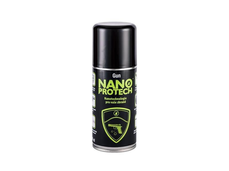 Sprej antikorózne NANOPROTECH GUN 150 ml