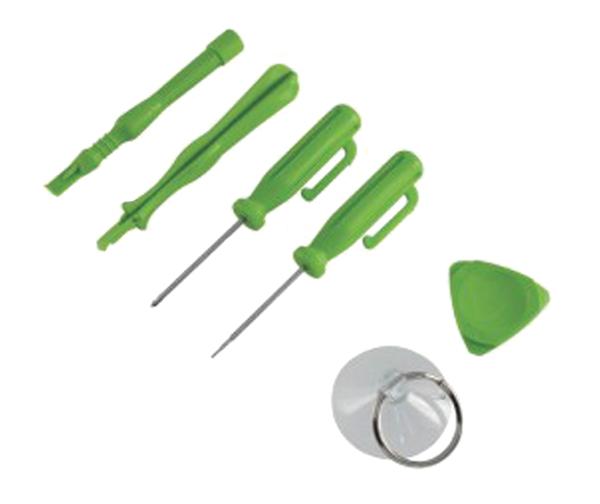 Sada nástrojů pro opravy iPhone PROSKIT PK-9110
