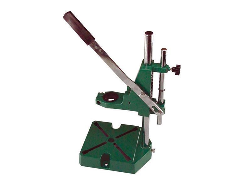 Stojan na vrtačku, Ř43mm, plastová redukce na úchyt Ř38mm, EXTOL CRAFT