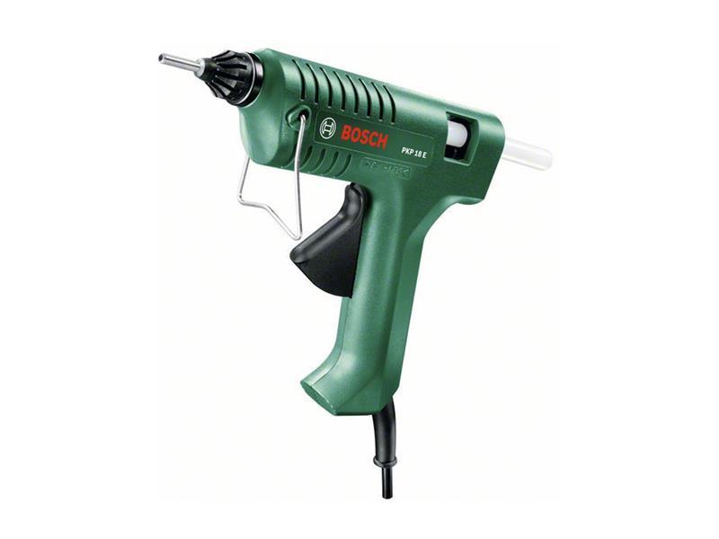 Pištoľ teplovzdušná BOSCH PKP 18 E PROFESSIONAL