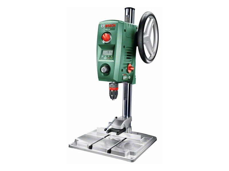 Vrtačka stojanová Bosch PBD 40, 0603B07000