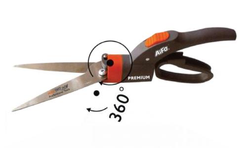 Nožnice na trávu SL2110040X