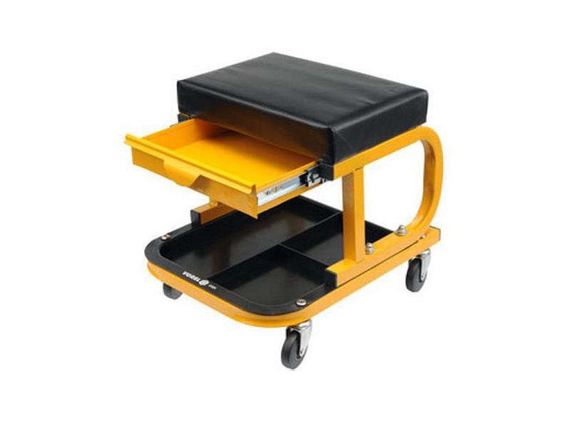 Sedačka pojízdná s organizérem 240 x 380 x 50mm