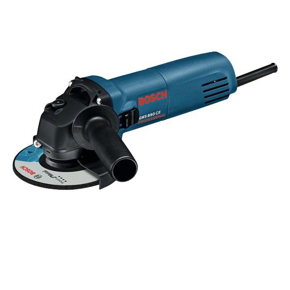 Bruska úhlová, 850W, Bosch GWS 850 CE PROFESSIONAL, 0601378793
