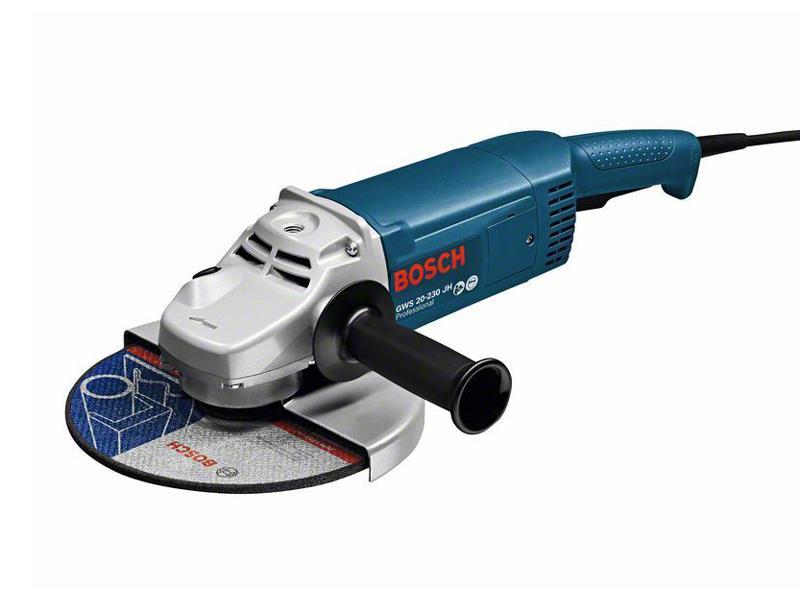 Bruska úhlová Bosch GWS 22-230 JH Professional, 0601882M03