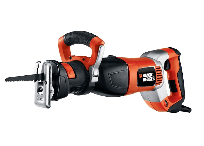 Chvostovka BLACK+DECKER RS1050EK