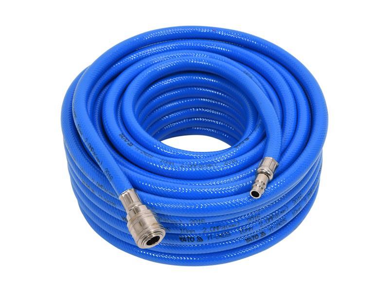 Hadice vzduchová PVC 10mm, 20m