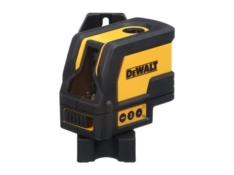Laser krížový DEWALT DW0822 samonivelačné