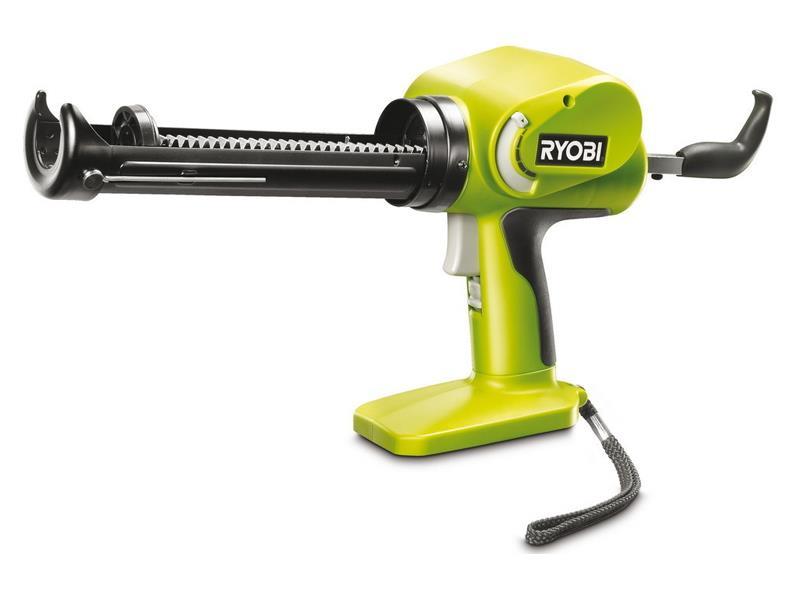 Pištoľ vytlačovacia RYOBI CCG 1801 MHG