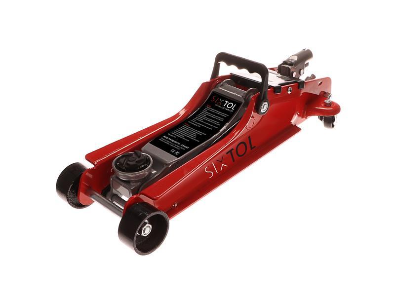 Zdvihák hydraulický SIXTOL SX3007