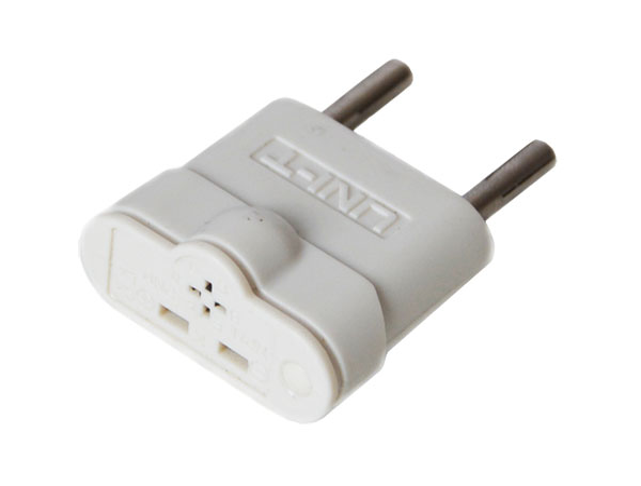 Adaptér UNI-T II - klasické tranzistory + termočlánek