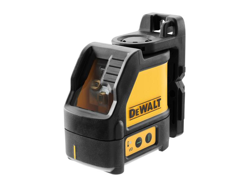 Laser krížový DEWALT DW088CG samonivelačné