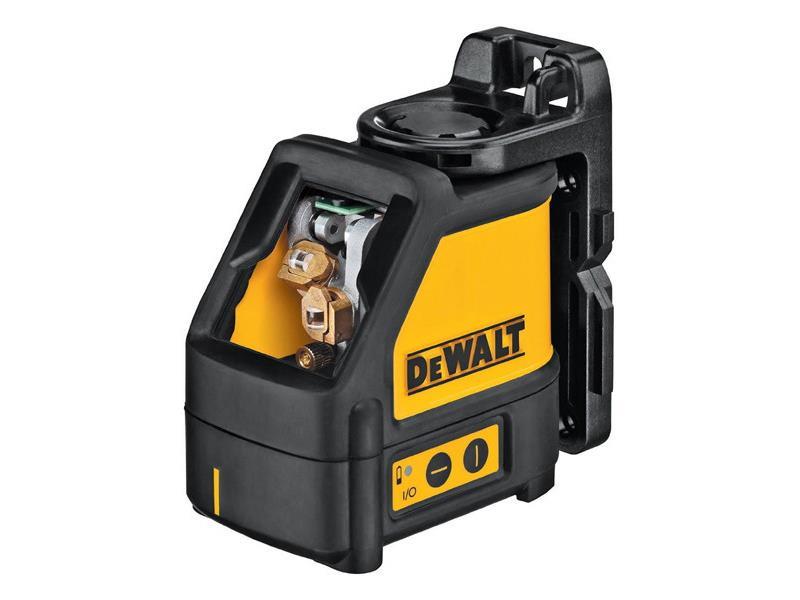 Laser krížový DEWALT DW088K samonivelačné